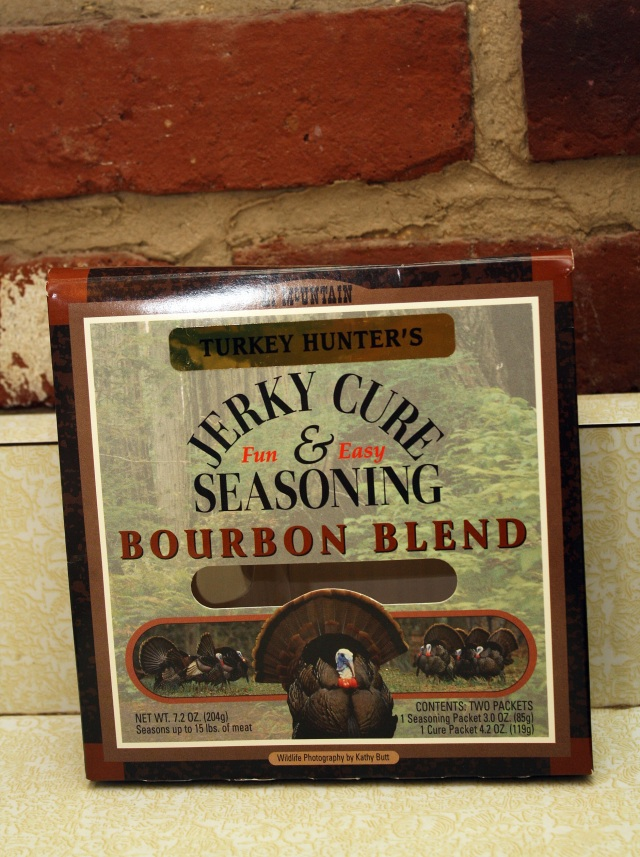 jerky seasoning